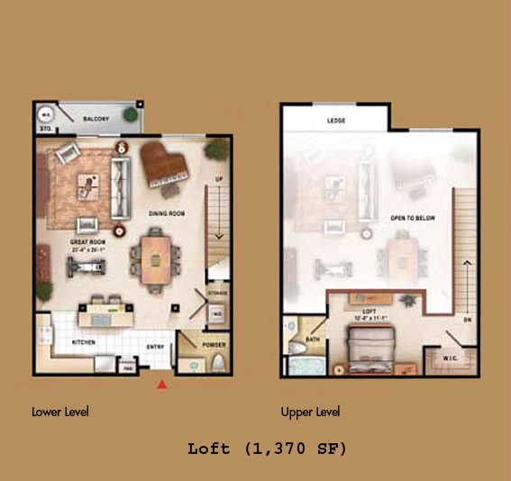 Floor plans beta manhattan las vegas condos for Floor plans manhattan apartment buildings